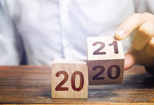 Jahresstatistik 2020